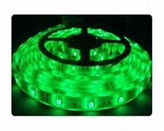 5050滴胶防水LED软灯条