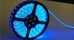 3528滴胶RGB软灯条