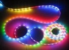 5050幻彩全彩LED软灯条