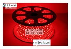 5050RGB高压LED灯带
