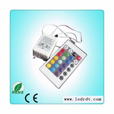 RGBLED灯条控制器 1