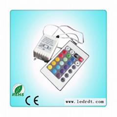 RGBLED灯条控制器