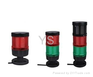 LTD701 flash with buzzer signal lamp tower led lamp 1