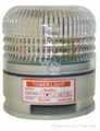 LTA5002 flash three- color light & warning light with buzzer 2