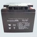 12V40AH Solar Battery