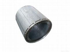 stator stack lamination for motor