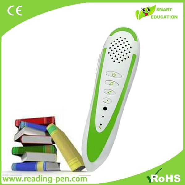 Hi-tech magic talking pen for children' funny and interesting language learning 1