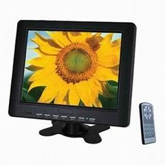 哈咪8.4寸工业级高清安防监控监视器