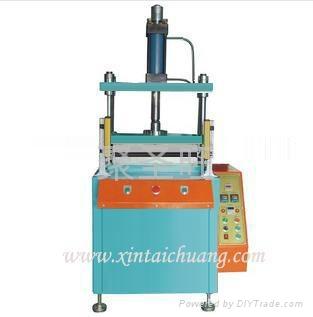 拉伸机 - 102e - jsw (中国 广东省 生产商) - 液压及图片