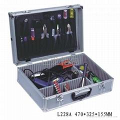 鋁箱工具箱