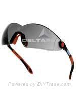代尔塔安全防护眼镜 1