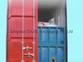 Flexitank for loading Tallow Oil
