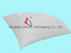 Flexitank for loading Tall Oil Fatty Acid