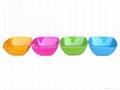 Melamine salad bowl/round shape bowl 1