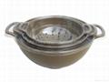 Melamine salad bowl/round shape bowl 3