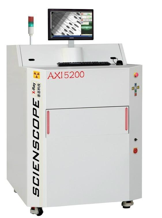 X-RAY AXI5200 1