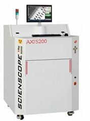 X-RAY AXI5200