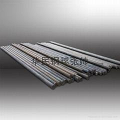 磨煤機耐磨鋼棒磨棒