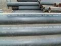 SALE STRAIGHT SEAM WELDED PIPE