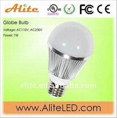 UL认证LED球泡灯A19