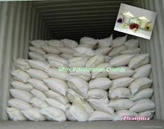White Polyaluminum Chloride/PAC