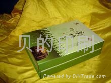 gift box  mooncake box 2
