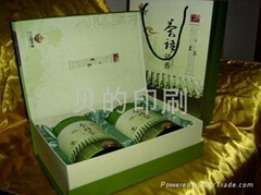 gift box  mooncake box