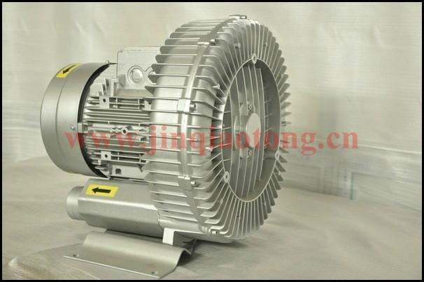 Regenerative blower ring blower air blower vacuum pump 2