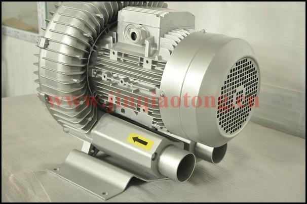 Regenerative blower ring blower air blower vacuum pump 3