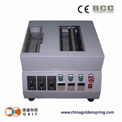 RFID card making Quality control bending and torsion test machine