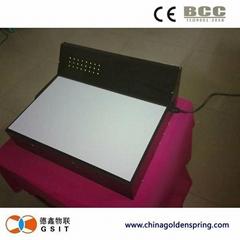 card machine inlay reader