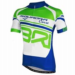2013 latest design cycling wear