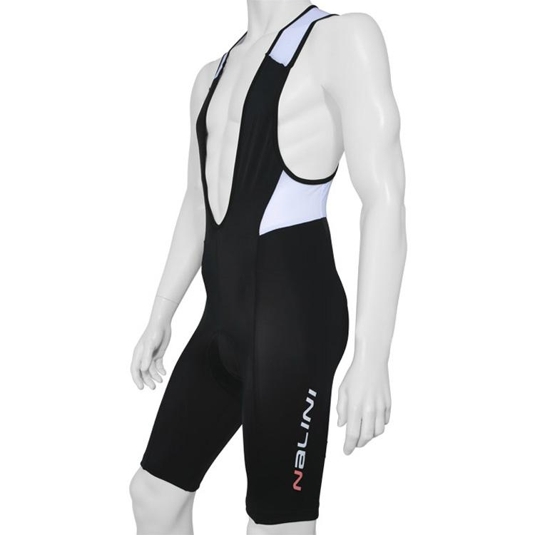 NALINI PRO Camedrio Cycling Jersey black-grey-red 3