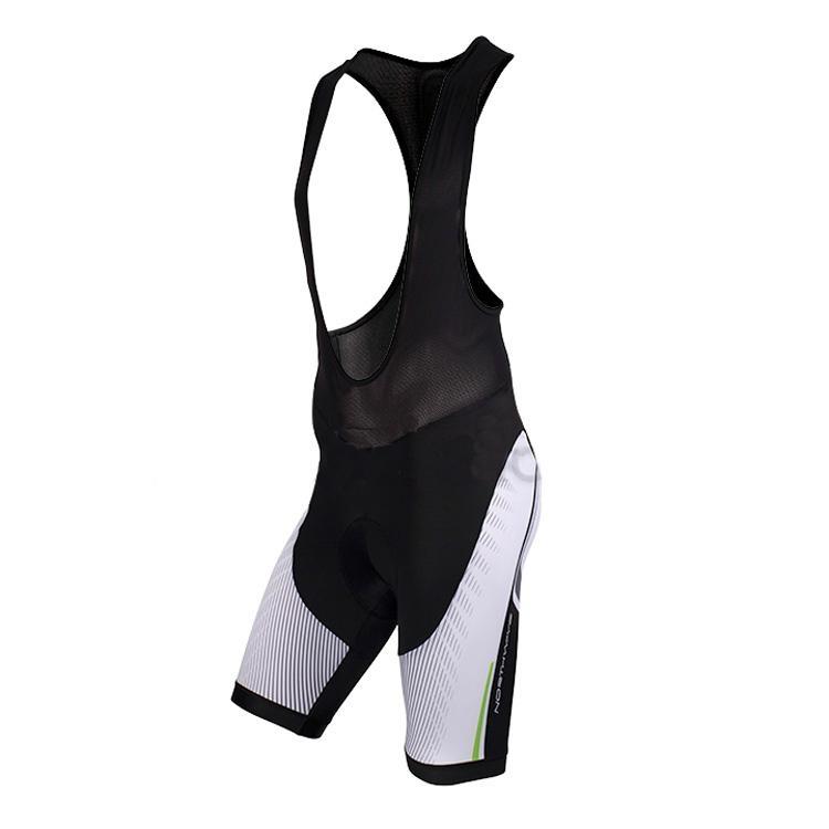 NALINI PRO Cycling Short Sleeve Jersey black-grey-red 4