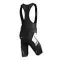 NALINI PRO Cycling Short Sleeve Jersey black-grey-red 5