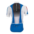 NORTHWAVE Extreme Graphic Short Sleeve Jersey white-blue 2