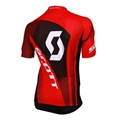 Custom  Authentic Cycling Short Sleeve Jersey  2