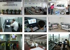 Guangzhou joy ride sporting goods co., LTD