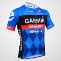 2013 Cycling Short Sleeve Jersey and