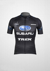 2013 Cycling Short Sleeve Jersey and Short Cycling Team Kit