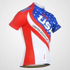 2013 USA Cycling wear
