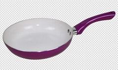 ceramic fry pan