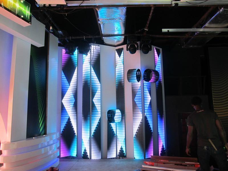 LED Folding Panel 1