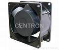 8038 AC axial fan 80*08*38 plastic fan