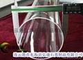 Quartz oxidation furnace, sintering furnace tube