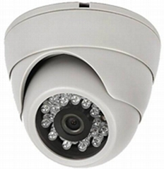 """Dome camera  1/4"""" SHARP CCD 420 TVL"""