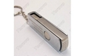 360 degree stainless steel rotating usb mini
