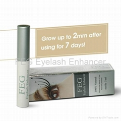 2012 Natural eyelash enhancer  OEM service offered