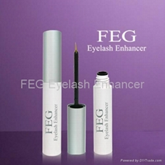 Herbal eyelash enhancer grow lash 2-3mm in 7 days factory supply