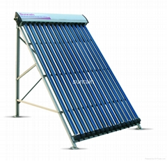Solar water collector-R1